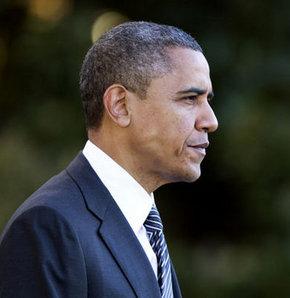 Obama'dan İsrail'e tam destek