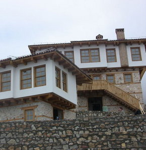 Atatürk'ün