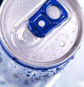 Enerji içeceklerinde şok gelişme!