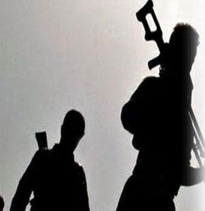 PKK'nın bölge sorumlusu ve bir bombacı öldürüldü...