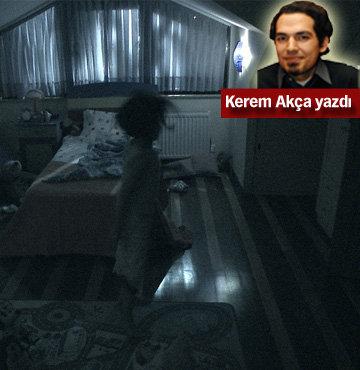 'Paranormal Activity'nin ikinci Türkiye sınavı