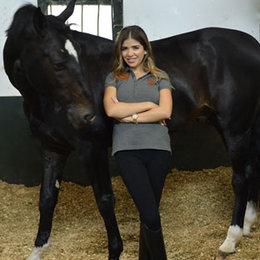 'At binmek bir tutku'