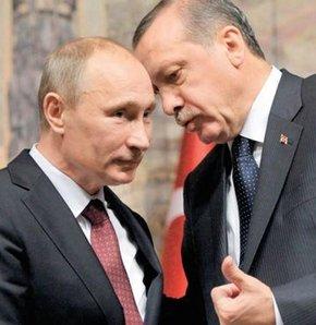 Putin: Suriye'yi korumuyoruz biz bu rejimin avukatı değiliz
