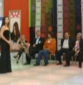 Ekin Tv'de yayınlanan Selvihan Madenoğlu ile Dünya Evi programında zengin bir iş adamı erkek adaya talip oldu.