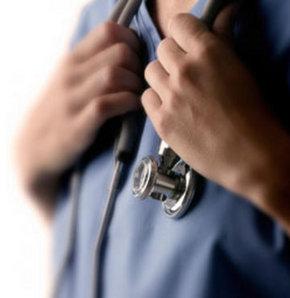 Sağlıkçıya şiddetin cezası artıyor
