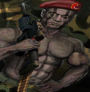 PKK'nın hedefindeki Aktütün Karakolu'na baskın, Bordo Bereliler'in operasyon yapmasıyla son anda önlendi. Yaklaşık 90 kişilik bir grupla Aktütün 'e baskın yapmayı planlayan PKK 'nın oyununu Bordo Bereliler bozdu.