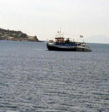 Midilli adasında 18 ceset bulundu