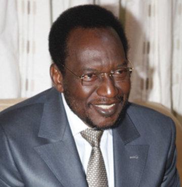 Mali'de yeni hükümet kuruldu