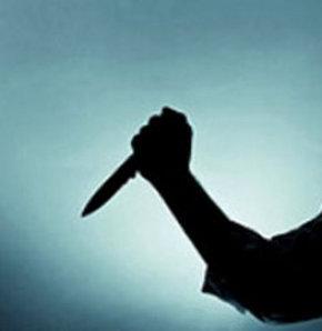 Balıkesir Kepsut L Tipi Cezaevi'nde bir mahkum boğazı kesilerek öldürüldü