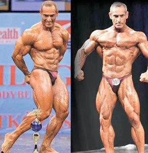 'En gelişmiş' Türk dünya şampiyonu