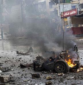 Suriye mezhep çatışmasına gidiyor