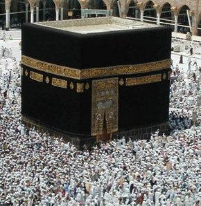 Suudi Arabistan'da umre mevsiminin başlaması ile dünyanın her yerinden Müslümanlar akın akın kutsal topraklara gelmeye başladı.
