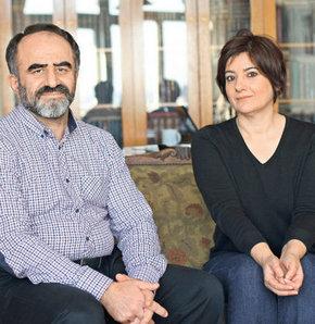 """Gülenay Börekçi, tartışmalara neden olan """"Gerçek ile Kurmaca Arasında Torosyan'ın Acayip Hikâyesi""""ni, kitabın yazarı Tarihçi Y. Hakan Erdem'le konuştu"""
