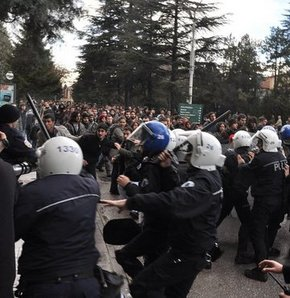 ODTÜ'deki olayların ardından üniversiteler bildiri yayınladı