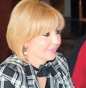 Azeri kadın İstanbul'da öldü