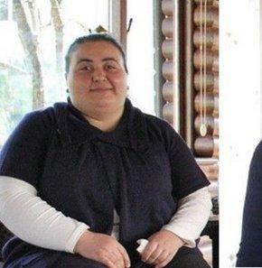 20 ay önce Beslenme ve Diyet Uzmanı Rabia Gül Kepekçi'ye başvuran Songül Akınç, sağlıklı bir şekilde 126 kilodan 68 kiloya düştü.