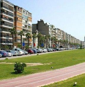 İzmir'e çılgın proje!