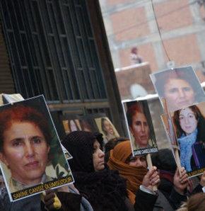 MHP'nin Kızılcahamam kampına katılan MHP Grup Başkanvekili Oktay Vural gazetecilerin soruları üzerine Paris'te PKK'lı üç kadına yönelik suikastı değerlendirdi.