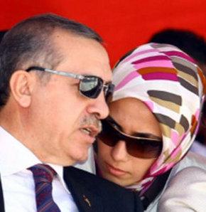 """AK Parti Genel Başkan Yardımcısı Hüseyin Çelik, Başbakan Recep Tayyip Erdoğan'ın kızı Sümeyye Erdoğan'ın """"bir kuruş bile ücret almadığını"""" bildirdi."""