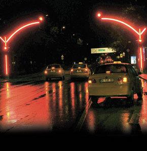 Trafik ışıkları böyle olacak