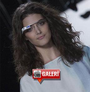 Google Glass'ın şifreleri çözülüyor!