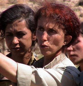 813228 detay - Öldürülen PKK'lı kadınla ilgili şok bilgi