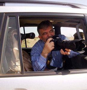 Cumhurbaşkanı Abdullah Gül, 2009'daki Afrika ziyareti sırasında Nairobi Ulusal Parkı'nda çektiği bazı fotoğrafları Instagram'dan takipçileriyle paylaştı.