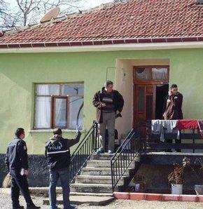 Konya'nın Kulu ilçesinde bir kadın ve erkeğin öldürülmesi ile ilgili cinayet zanlısı yakalanarak gözaltına alınırken olayın sır perdesi aralandı.
