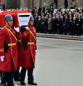 Eski Mardin Milletvekili vefat etti