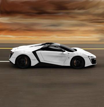 Dünyanın en pahalı otomobili görücüye çıkıyor!