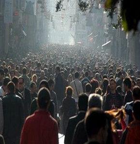 İstanbul'un en kalabalık ilçesi Bağcılar