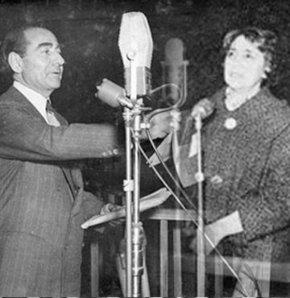 İdam edilen eski Başbakan Adnan Menderes'in hayat hikâyesini anlatan