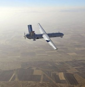 Alman yönetimi silahlı insansız hava araçları (İHA) üreteceğini açıkladı