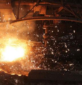 Türkiye çelik üretiminde 2 basamak yükselerek dünyada 8. oldu