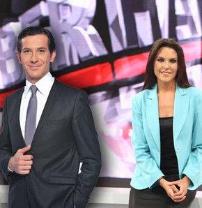 Deniz Bayramoğlu, canlı yayında Ece Üner'le evleneceğini duyurdu
