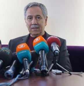Başbakan Yardımcısı Bülent Arınç, Adalet Bakanlığı'nın 4. Yargı Paketi'ni pazartesi günü Bakanlar Kurulu'na sunacağını ve bu konuda karar vereceklerini söyledi.