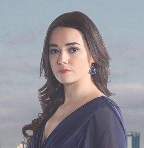 Hande Altaylı'nın Kahperengi adlı romanından uyarlanan dizi 13 Şubat'ta ekranda