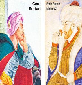 Fatih ile Cem Sultan'ın 'Papalık' ve 'Bizans Prensi' olan Hristiyan torunları