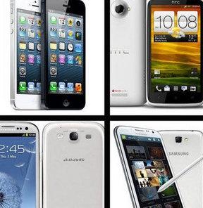 En çok satan telefonların sıfır ve ikinci el fiyatları