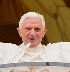 Papa'dan ilğinç sesleniş