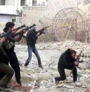 Suriye İnsan Hakları Örgütü (SNHR), Beşşar Esed'e bağlı ordu birliklerinin muhaliflerin yoğun olduğu kentlere ağır silahlarla düzenlediği operasyonlarda 111 kişinin öldüğünü bildirdi.