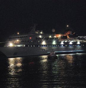 Mavi Marmara hakiminden iddianame çıkışı