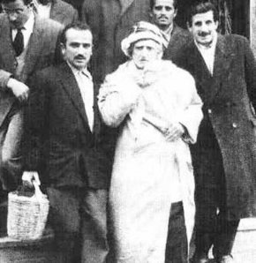 Said Nursi, 23 mart 1960'ta Şanlıurfa'da vefat etti. Burada defnedildi. Ancak naaşı 27 Mayıs Darbesi'nden yaklaşık iki ay sonra açıklanmayan bir yere taşındı... Ardından birçok iddia ortaya atıldı. Hatta naaşının, Şanlıurfa'da mezardan çıkarıldıktan sonra