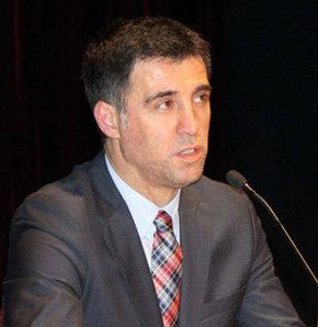 AK Parti Milletvekili Hakan Şükür,
