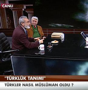 """""""Namaz kılmayan Türk olamaz"""""""