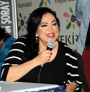Türkan Şoray albüm yapacak