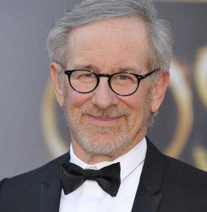 Cannes'de jüri başkanı Steven Spielberg!