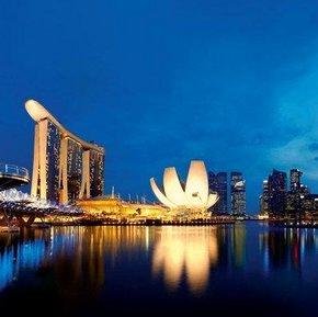 50 karede Singapur!