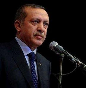 Erdoğan'ın konuşması dünyayı salladı
