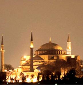 Türkiye'de kaç cami var?